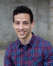 Ramin Abbassi